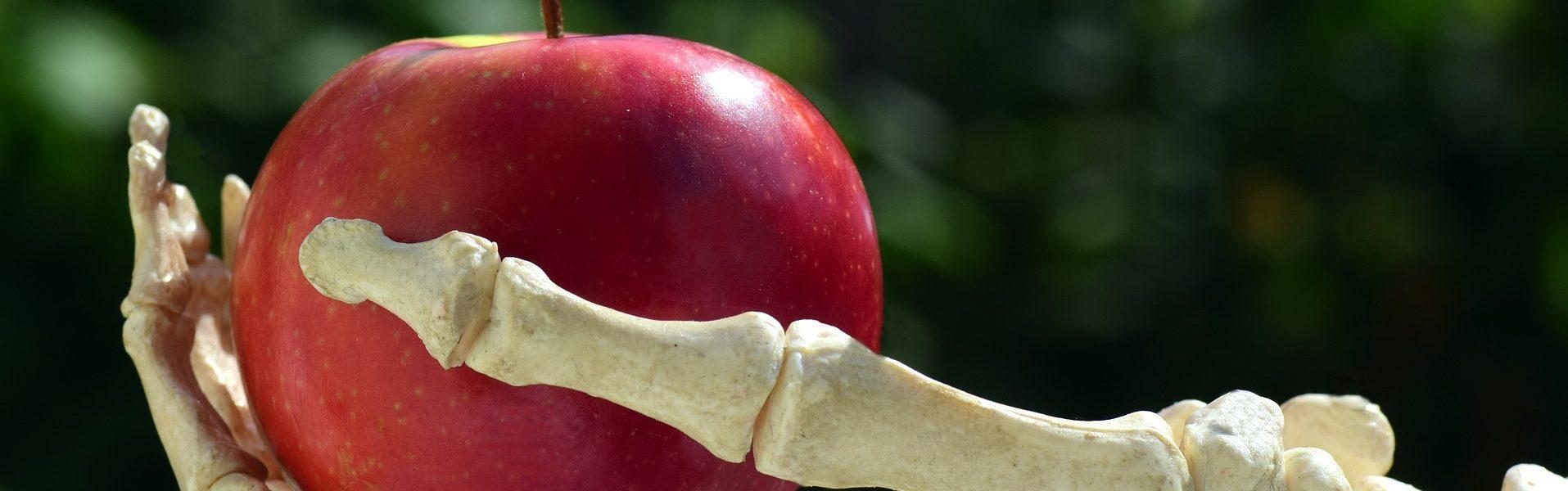 毒親が差し出す毒りんご